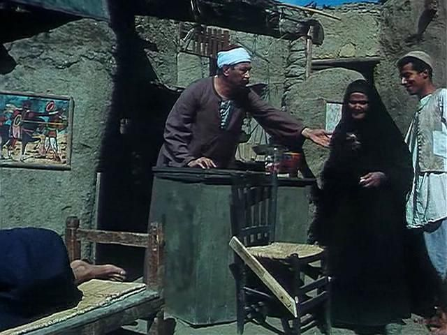 الأرض (1969) The Land Al-Ard06