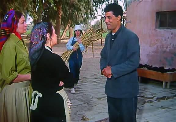 The Shepard & The Ladies (1991) AHQT الراعي والنساء Al-Raei02