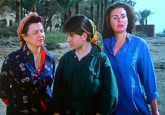 The Shepard & The Ladies (1991) AHQT الراعي والنساء Al-Raei04