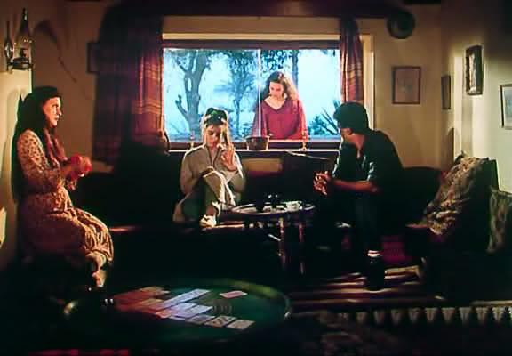 The Shepard & The Ladies (1991) AHQT الراعي والنساء Al-Raei08