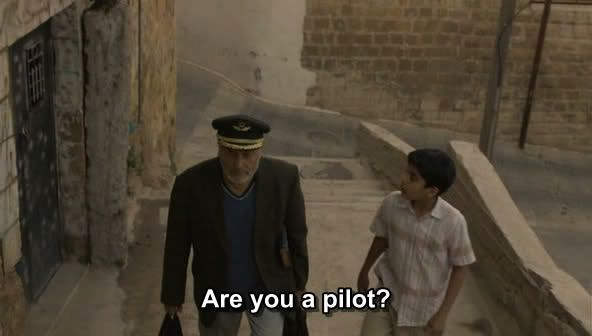 كابتن أبو رائد (2007)  Captain Abu-Raed CaptainAbuRaed03