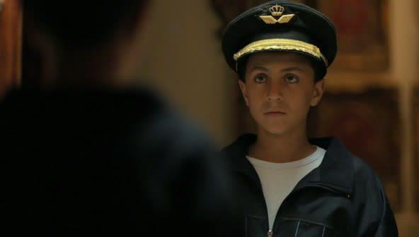 كابتن أبو رائد (2007)  Captain Abu-Raed CaptainAbuRaed15