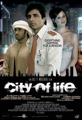 City Of Life[2009]DVDRip XviD-ExtraTorrentRG CityofLife2009