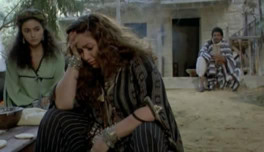 المصــير  Le Destin (1997) Youssef Chahine Destiny11