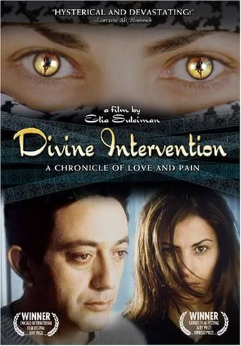 يد إلهية Divine Intervention (2002) Elia Soleiman DivineIntervention2002