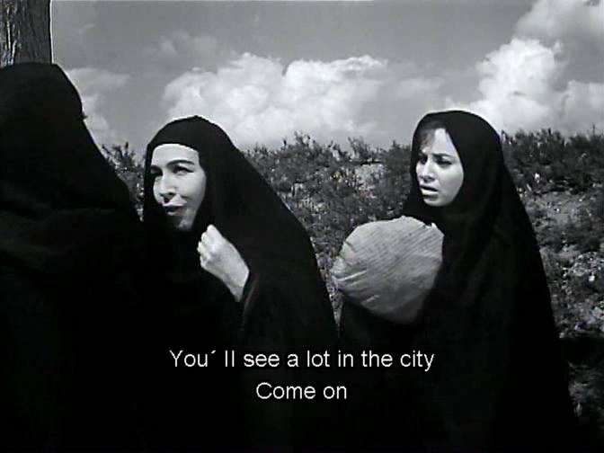 The Nightingale's Prayer (1960) دعـاء الكروان Doaalkarawan03