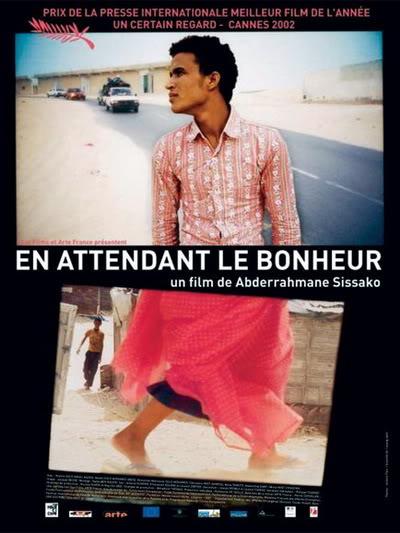 Heremakono (Mauritania, 2002) Abderrahmane Sissako EsperadaFelicidade