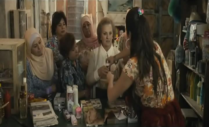 وهلّا  لوين Et Maintenant, On Va Où (Lebanon, 2011) Nadine Labaki EtMaintenant05