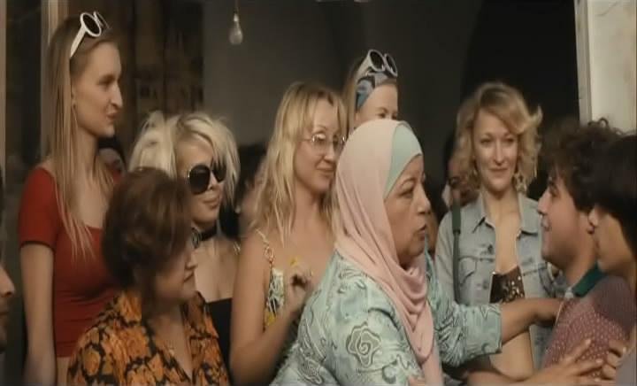 وهلّا  لوين Et Maintenant, On Va Où (Lebanon, 2011) Nadine Labaki EtMaintenant13