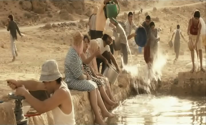 وهلّا  لوين Et Maintenant, On Va Où (Lebanon, 2011) Nadine Labaki EtMaintenant16