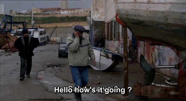 Harragas (Algeria, 2009) Merzak Allouache Harragas03