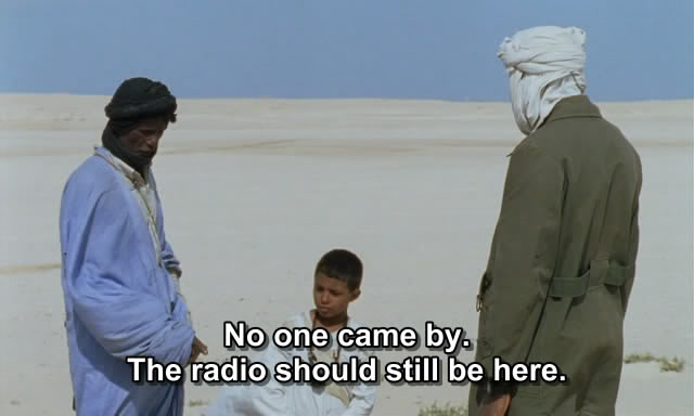 Heremakono (Mauritania, 2002) Abderrahmane Sissako Heremakono02
