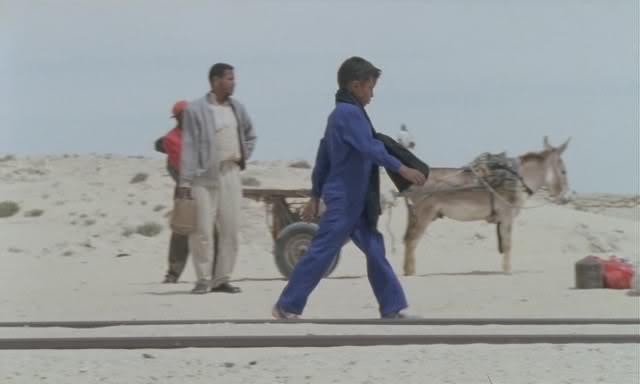 Heremakono (Mauritania, 2002) Abderrahmane Sissako Heremakono03