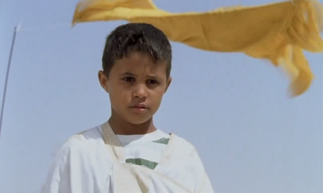 Heremakono (Mauritania, 2002) Abderrahmane Sissako Heremakono05