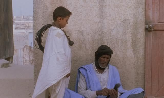 Heremakono (Mauritania, 2002) Abderrahmane Sissako Heremakono06