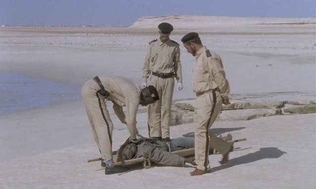 Heremakono (Mauritania, 2002) Abderrahmane Sissako Heremakono07