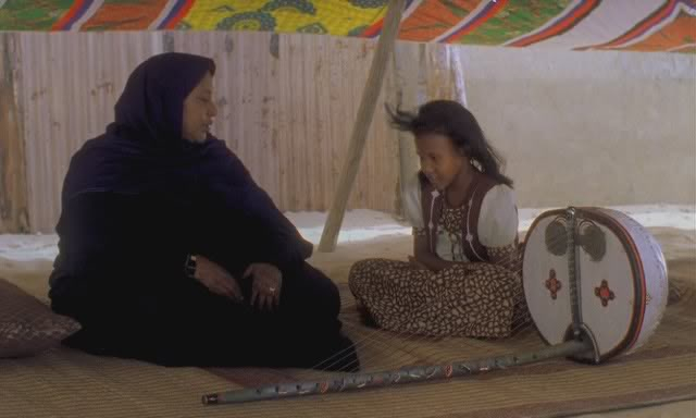 Heremakono (Mauritania, 2002) Abderrahmane Sissako Heremakono11