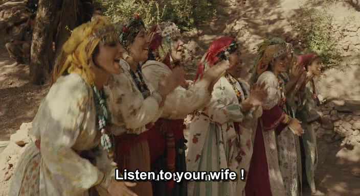 عـين النـســاء La Source des Femmes (2011) DVDRip LaSource03