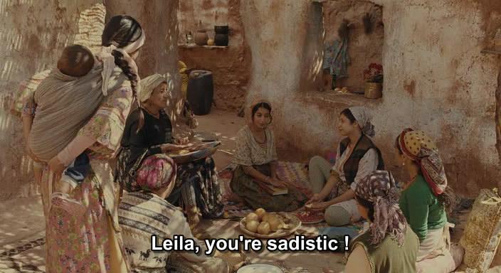 عـين النـســاء La Source des Femmes (2011) DVDRip LaSource06