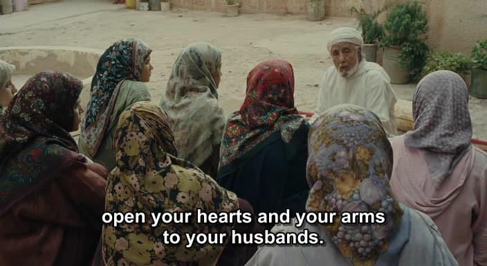 عـين النـســاء La Source des Femmes (2011) DVDRip LaSource08