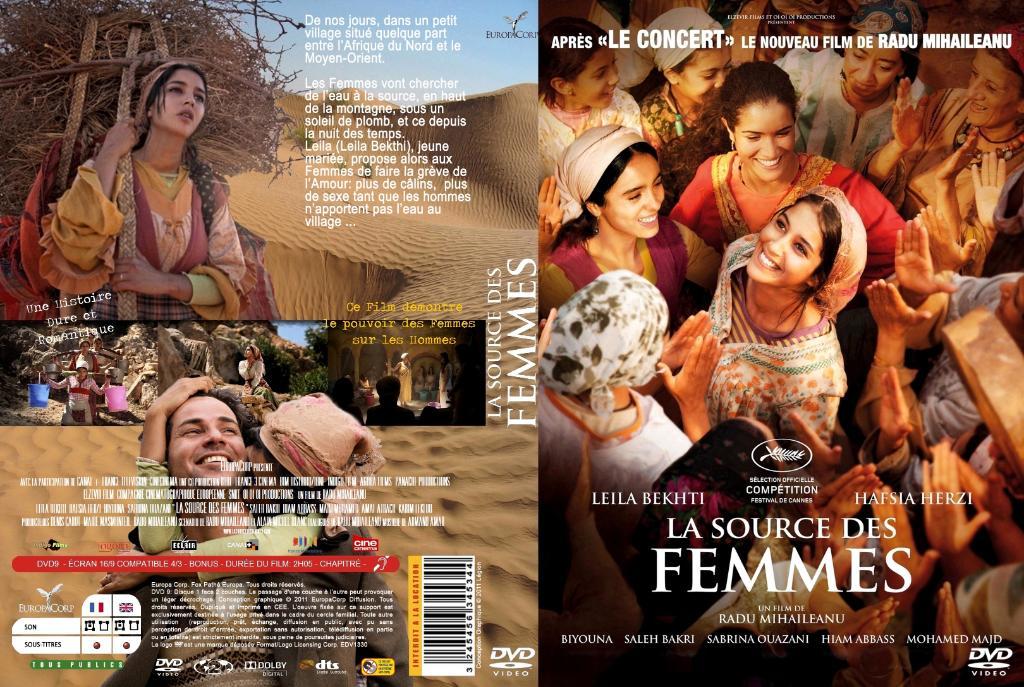 عـين النـســاء La Source des Femmes (2011) DVDRip LaSourcedesFemmesDVD