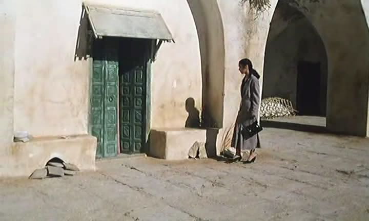 صمت القصور (1994) Les Silences du Palais  Le-silence003