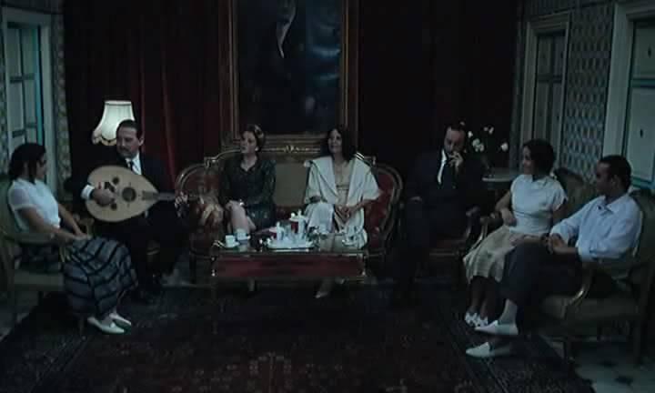 صمت القصور (1994) Les Silences du Palais  Le-silences027