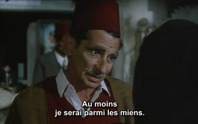 Le Sixieme Jour (1986) Yosef Chahine  اليوم السادس  LeSixiemeJour04