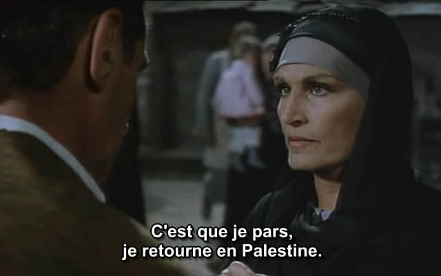 Le Sixieme Jour (1986) Yosef Chahine  اليوم السادس  LeSixiemeJour05
