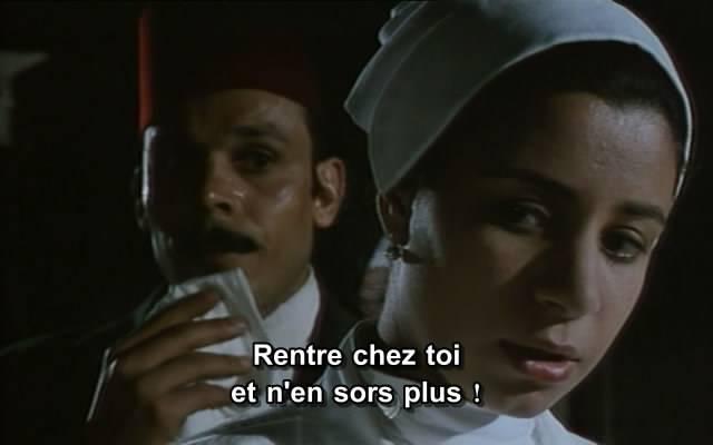 Le Sixieme Jour (1986) Yosef Chahine  اليوم السادس  LeSixiemeJour10