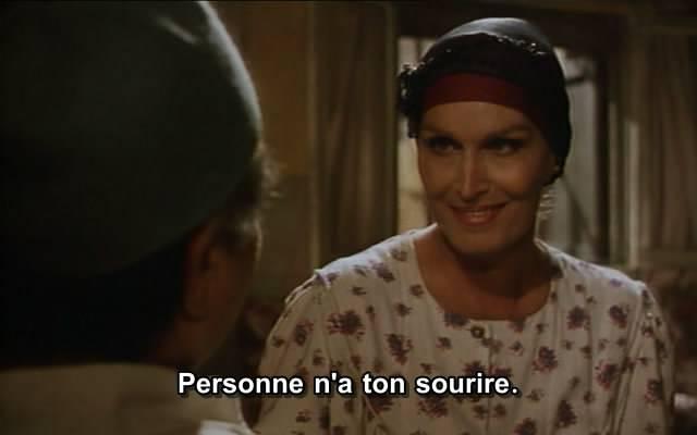 Le Sixieme Jour (1986) Yosef Chahine  اليوم السادس  LeSixiemeJour13