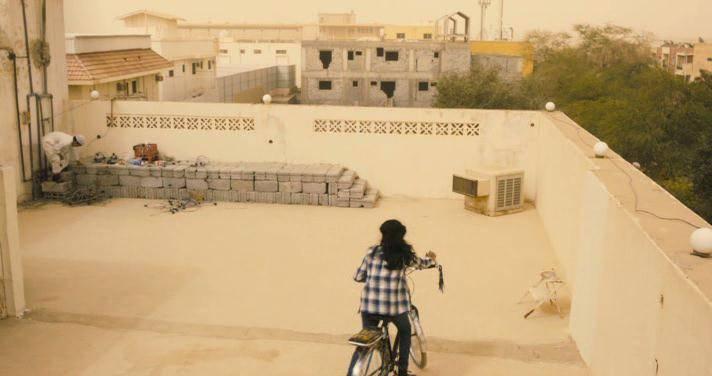 وجدة (2012) للمخرجة هيفاء المنصور Wadjda (2012) Haifa Al-Mansour Wadjda06