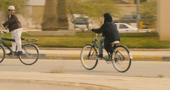 وجدة (2012) للمخرجة هيفاء المنصور Wadjda (2012) Haifa Al-Mansour Wadjda09