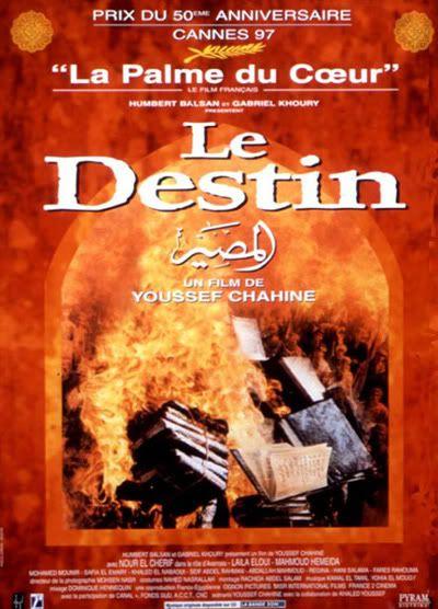 المصــير  Le Destin (1997) Youssef Chahine Ledestin