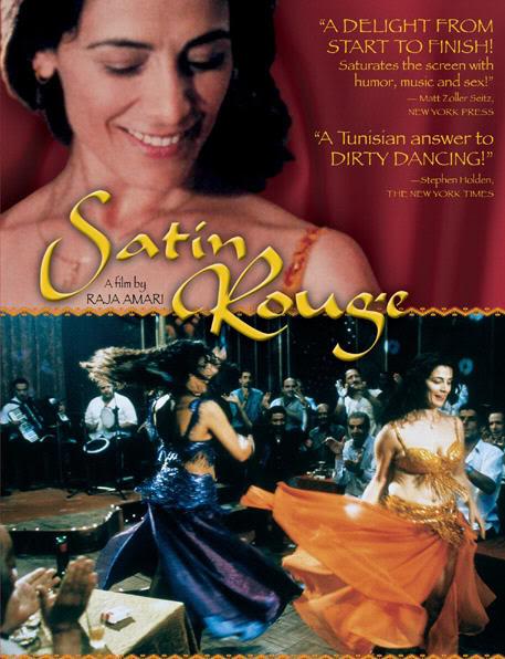 Satin Rouge(2002) Tunisia  الفيلم التونسـي الحرير الأحمـر Satinrougedvd0ml