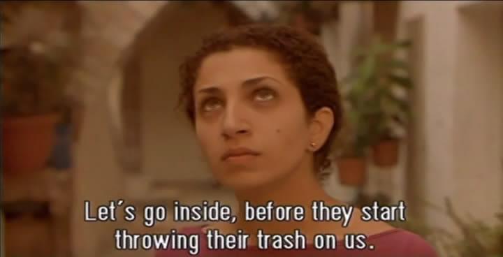 Rana's Wedding (2002) Hany Abu-Asaad Snapshot003