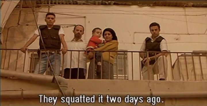 Rana's Wedding (2002) Hany Abu-Asaad Snapshot004