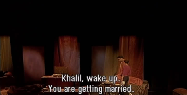 Rana's Wedding (2002) Hany Abu-Asaad Snapshot006