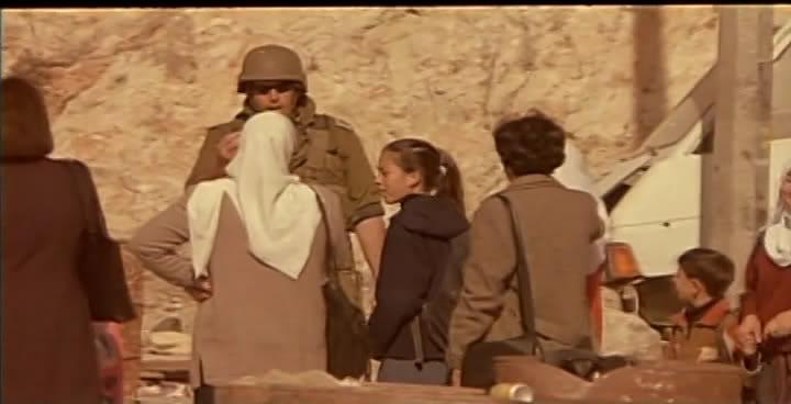 Rana's Wedding (2002) Hany Abu-Asaad Snapshot007