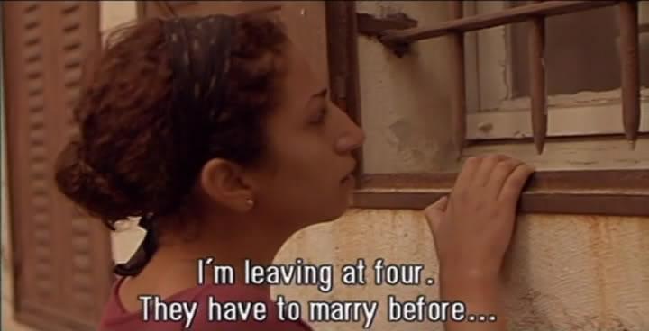 Rana's Wedding (2002) Hany Abu-Asaad Snapshot012