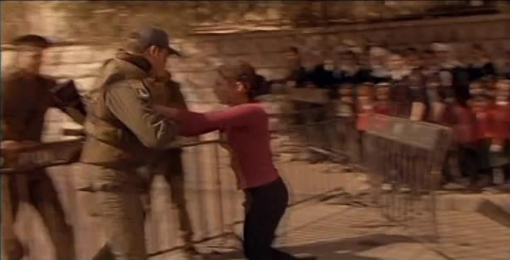 Rana's Wedding (2002) Hany Abu-Asaad Snapshot013
