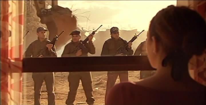 Rana's Wedding (2002) Hany Abu-Asaad Snapshot014