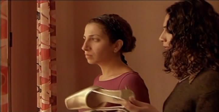 Rana's Wedding (2002) Hany Abu-Asaad Snapshot015