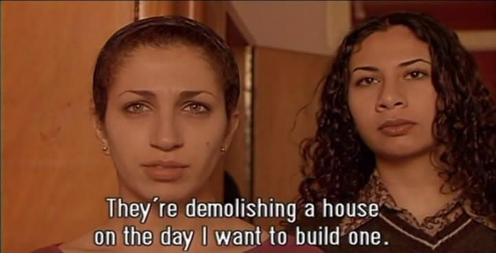 Rana's Wedding (2002) Hany Abu-Asaad Snapshot016