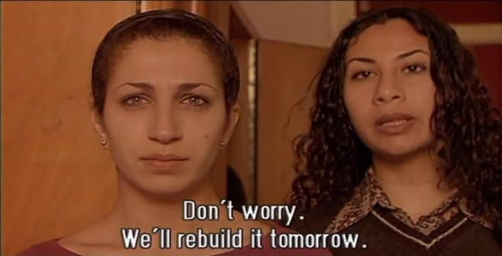Rana's Wedding (2002) Hany Abu-Asaad Snapshot017