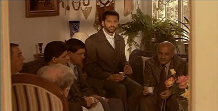 Rana's Wedding (2002) Hany Abu-Asaad Snapshot020