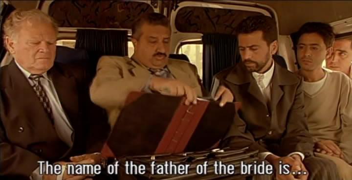 Rana's Wedding (2002) Hany Abu-Asaad Snapshot022