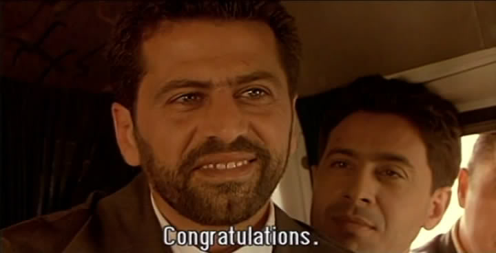 Rana's Wedding (2002) Hany Abu-Asaad Snapshot025