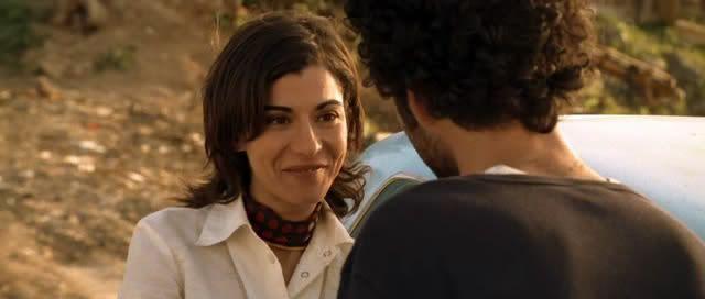 Paradise Now (2005) Hany Abu-Asaad Snapshot20020101001229
