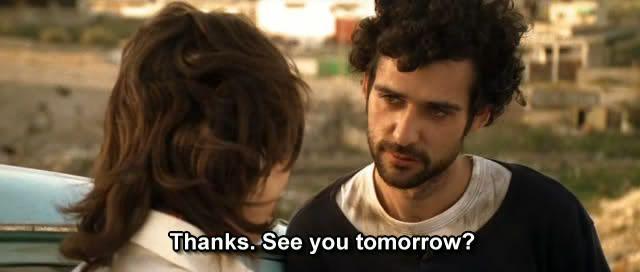 Paradise Now (2005) Hany Abu-Asaad Snapshot20020101001255